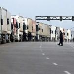 Проблемы с грузовым автомобильным сообщением России с Европой в 2016 году