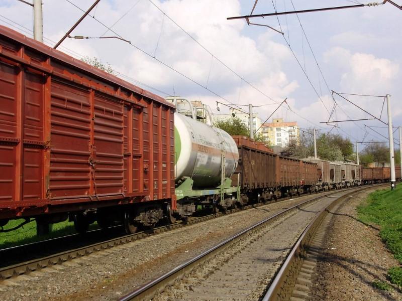 Операторы не поддержали точечные коррекции тарифов РЖД на 2017 год