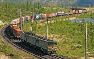 Железнодорожный рынок восстанавливается, благодаря росту ставок и перевозок