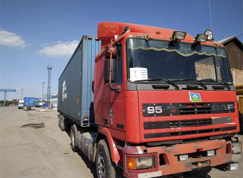 Доставка оборудования для стадиона «САМАРА АРЕНА»