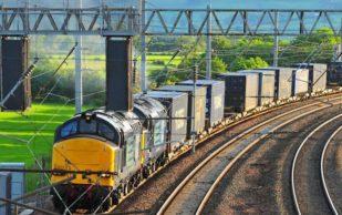 Обзор грузовых железнодорожных перевозок в сентябре 2017 года