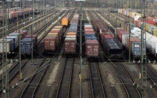 Необходимо усилить контроль за иностранными вагонами, осуществляющими работу на инфраструктуре РЖД