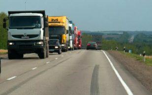 Росавтодор планирует ввести ограничение на движение тяжеловесного транспорта на федеральных трассах в Самарской области