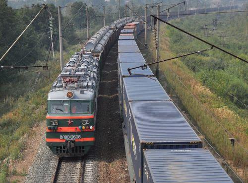 Между Самарой и Китаем запустят прямое железнодорожное сообщение