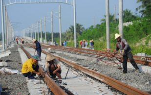 Самарскую область и Китай собираются связать прямым железнодорожным сообщением.
