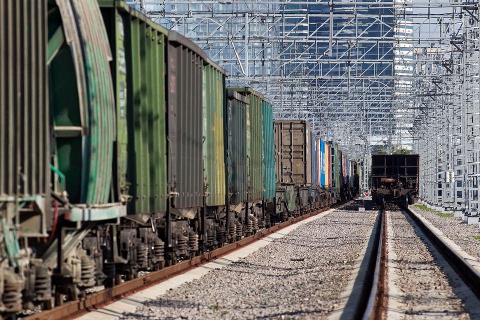 Железнодорожные перевозки. Обзор рынка первое полугодие 2019г